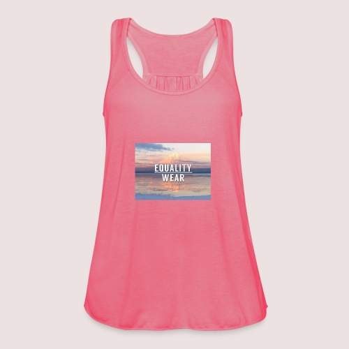 Mountain Equality Edition - Women's Tank Top by Bella