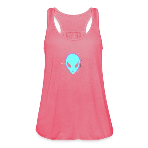 People alienate me. I'm out of this world - Featherweight Women's Tank Top