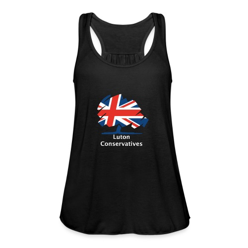 Luton Conservatives - Women's Tank Top by Bella