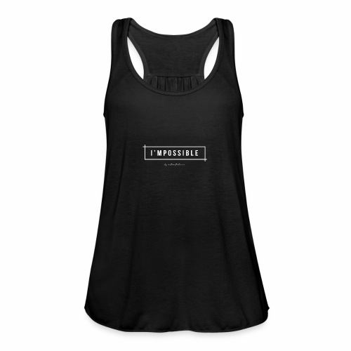 I'mpossible - Featherweight Women's Tank Top