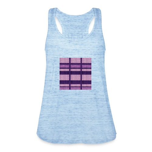 puplecolor tank top - Featherweight Women's Tank Top
