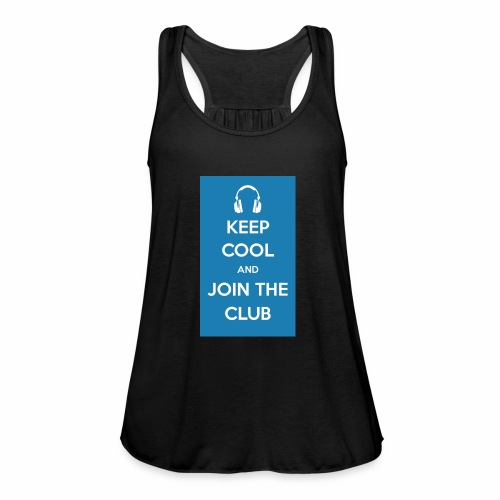 Join the club - Featherweight Women's Tank Top