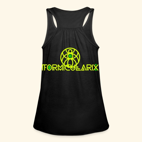 formi 2color - Frauen Tank Top von Bella