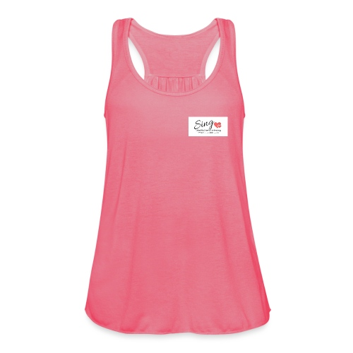 Sing Like No One's Listening - Featherweight Women's Tank Top