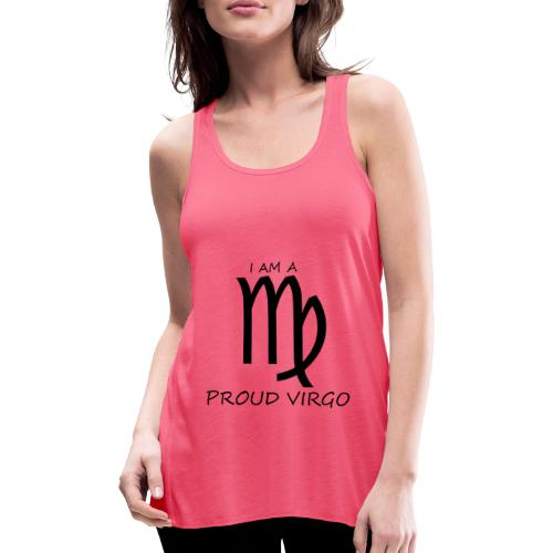 VIRGO - Women's Tank Top by Bella