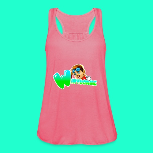 Character ^^ - Women's Tank Top by Bella