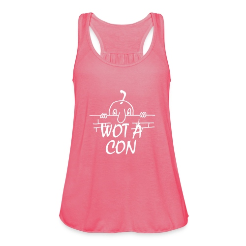 WOT A CON - Featherweight Women's Tank Top