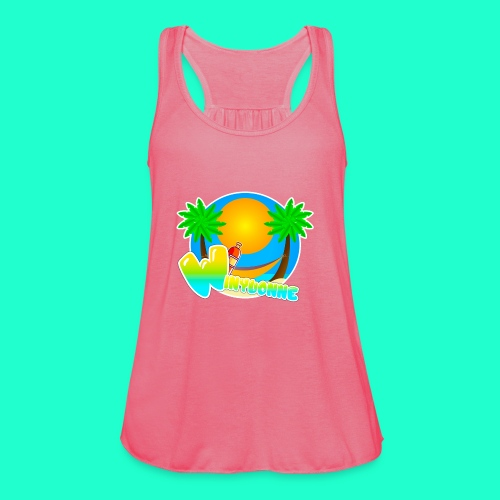 For The Summer - Women's Tank Top by Bella
