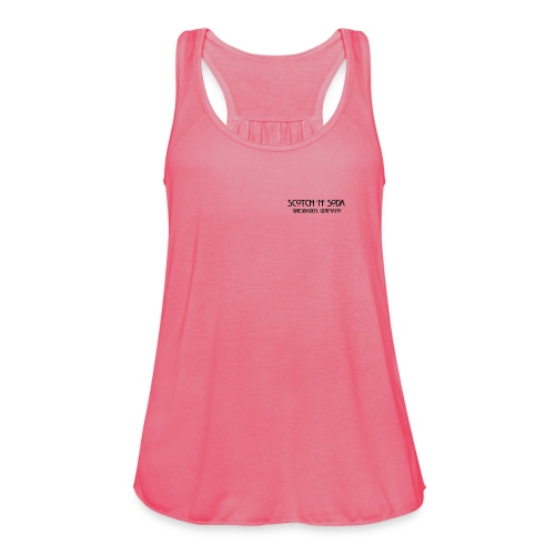 Goldgasse 9 - Front - Featherweight Women's Tank Top