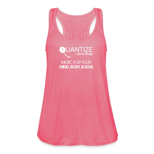 MIND BODY AND SOUL - Featherweight Women's Tank Top