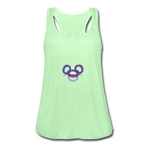 Rings Tinkercad - Women's Tank Top by Bella