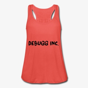 Debugg INC. Brush Edition - Women's Tank Top by Bella