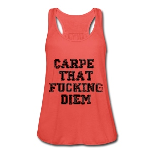 Carpe Dieam - Frauen Tank Top von Bella