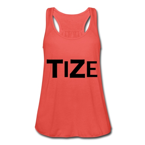 Tize Urban Edition - Frauen Tank Top von Bella