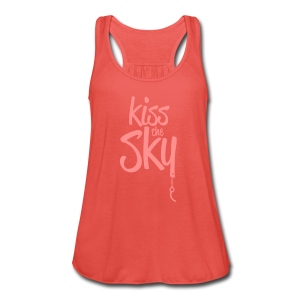 kiss the sky *2018* - Frauen Tank Top von Bella