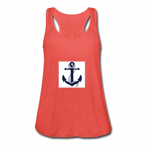Anchor2 - Women's Tank Top by Bella