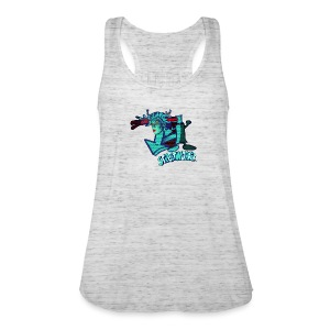 Streetworker Blow up your mind Classic Two - Frauen Tank Top von Bella