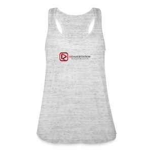 Sender Logo original - Women's Tank Top by Bella