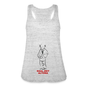 Logo Billy Roth - Frauen Tank Top von Bella