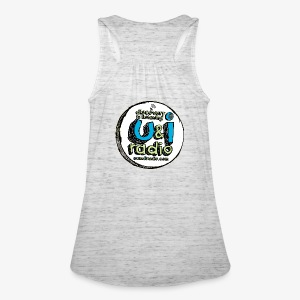 U & I Logo - Women's Tank Top by Bella