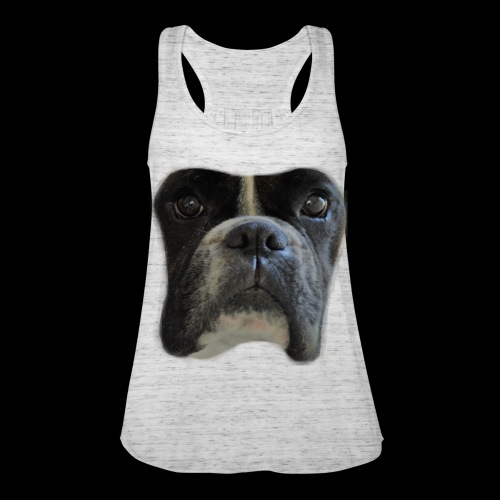 boxer big face - Featherweight Women's Tank Top