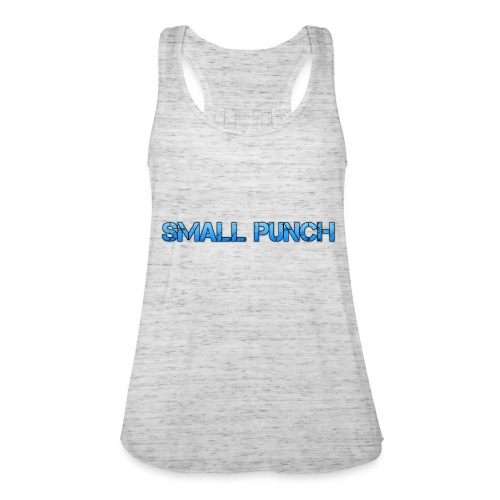 small punch merch - Featherweight Women's Tank Top