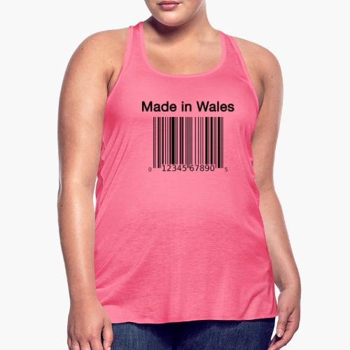 Made in Wales - Women's Tank Top by Bella