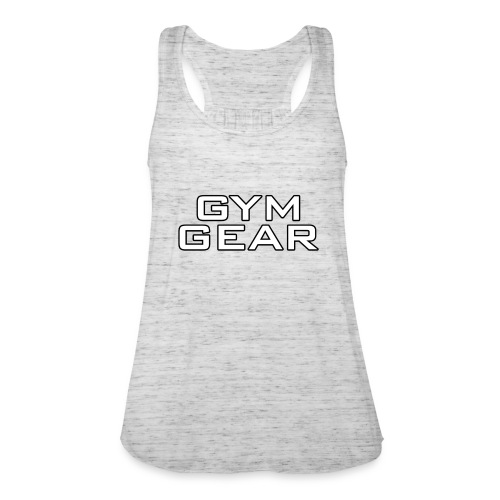Gym GeaR - Featherweight Women's Tank Top
