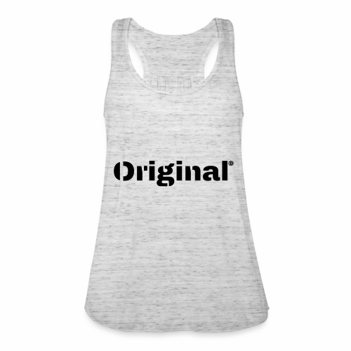 Original, by 4everDanu - Federleichtes Frauen Tank Top