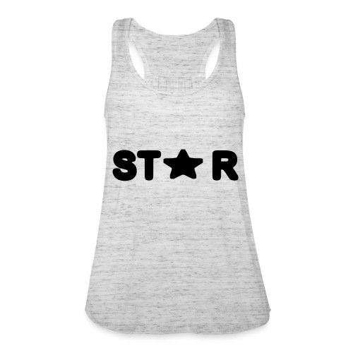 i see a star - Featherweight Women's Tank Top