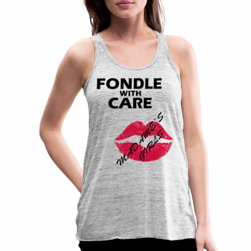 Fondle with Care - Featherweight Women's Tank Top
