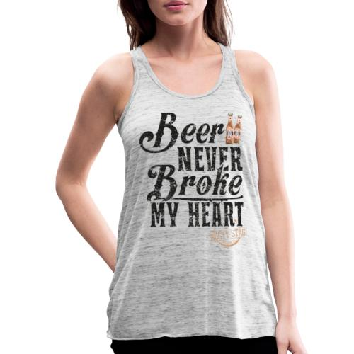 Long Neck Ice Cold Beer - Featherweight Women's Tank Top