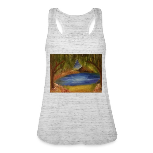 hop1 - Women's Tank Top by Bella