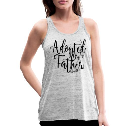 Adopted by the Father - Ephesians 1: 5 - Women's Tank Top by Bella