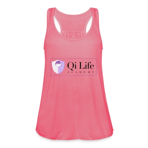 Qi Life Academy Promo Gear - Featherweight Women's Tank Top