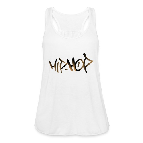 HIP HOP - Featherweight Women's Tank Top