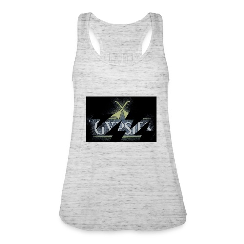 GYPSIES BAND LOGO - Featherweight Women's Tank Top