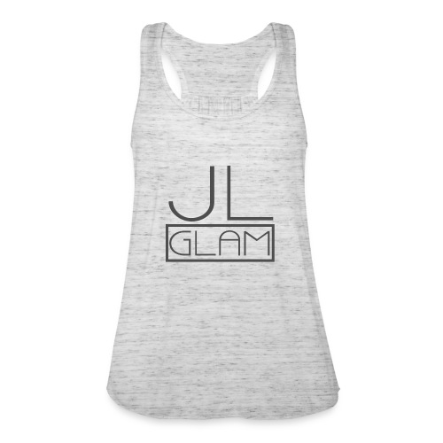 JL Glam design - Frauen Tank Top von Bella