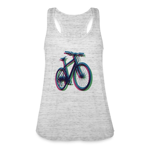 Bike Fahrrad bicycle Outdoor Fun Mountainbike - Women's Tank Top by Bella