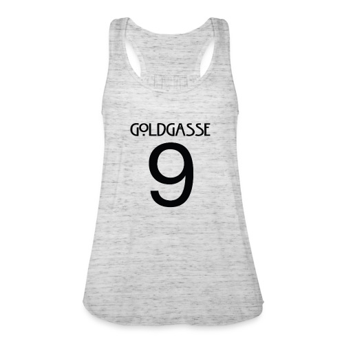 Goldgasse 9 - Back - Featherweight Women's Tank Top
