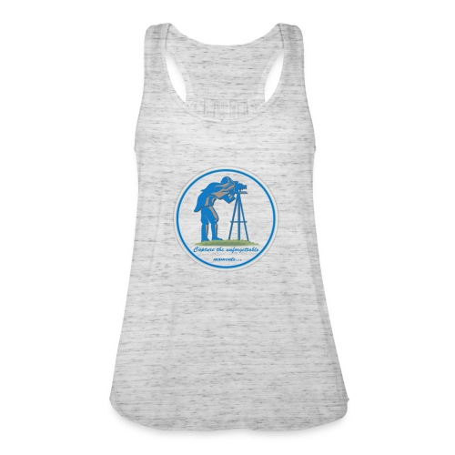 Logo Capture the Moment - Featherweight Women's Tank Top