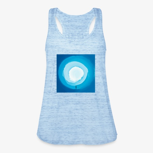 Round Things - Women's Tank Top by Bella