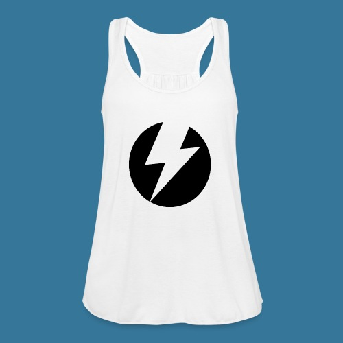 BlueSparks - Inverted - Women's Tank Top by Bella