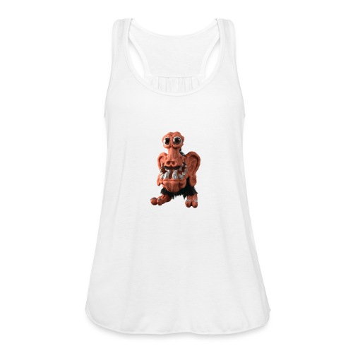 Very positive monster - Featherweight Women's Tank Top