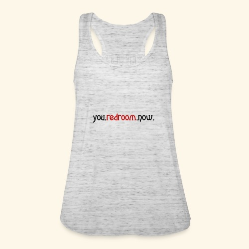 you redroom now - Featherweight Women's Tank Top