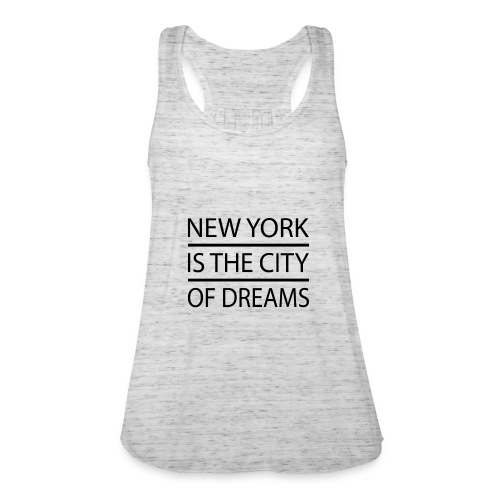 New York City - Featherweight Women's Tank Top
