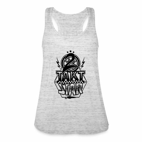 2-Takt-Star / Zweitakt-Star - Women's Tank Top by Bella