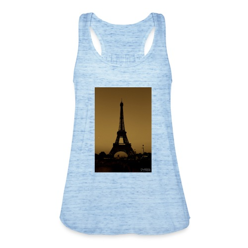 Paris - Women's Tank Top by Bella