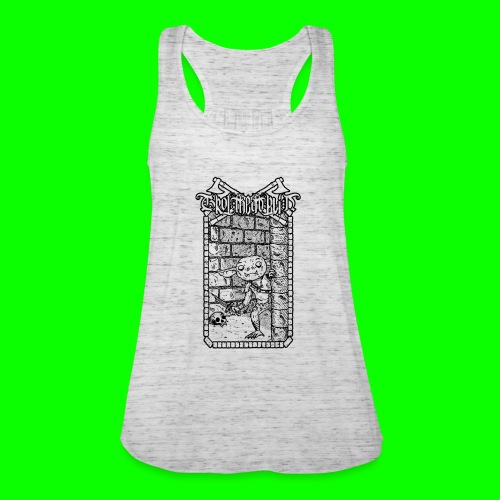 Return to the Dungeon - Featherweight Women's Tank Top