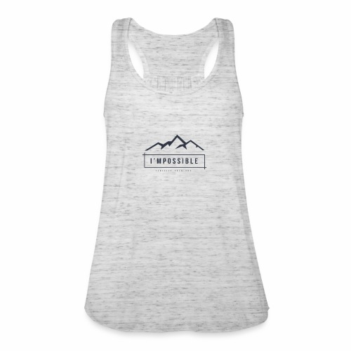 Impossible - Featherweight Women's Tank Top